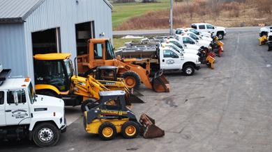Landscaping Company Syracuse Ny Grasshopper Property Service